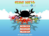 Crabs Party